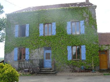 Bed and Breakfast in st maurice la souterraine (Haute-Vienne) or holiday homes and vacation rentals