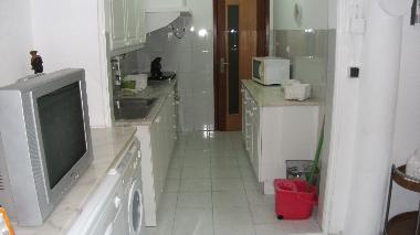 Holiday Apartment in Moscavide (Grande Lisboa) or holiday homes and vacation rentals