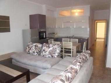 Holiday Apartment in Sarande (Sarande) or holiday homes and vacation rentals
