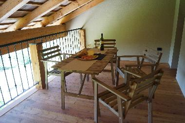 Holiday Apartment in Most na Soči (Tolmin) or holiday homes and vacation rentals