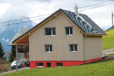 Holiday House in Spiringen (Vierwaldstättersee) or holiday homes and vacation rentals