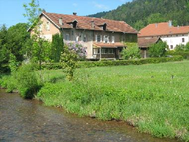Holiday Apartment in Bionville (Meurthe-et-Moselle) or holiday homes and vacation rentals