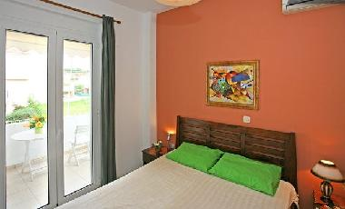 Holiday Apartment in ALMYRIDA (Chania) or holiday homes and vacation rentals