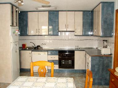 Holiday Apartment in LOS ALCAZARES (Murcia) or holiday homes and vacation rentals