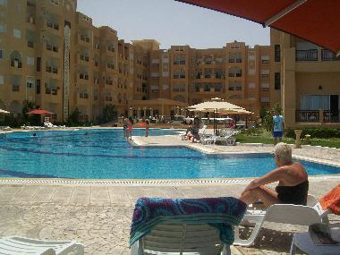 Holiday Apartment in CHOTT-MYRIAM (Susah) or holiday homes and vacation rentals