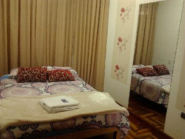 Holiday Apartment in 00000 (Cusco) or holiday homes and vacation rentals