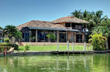 Villa in Marco Island (Florida) or holiday homes and vacation rentals