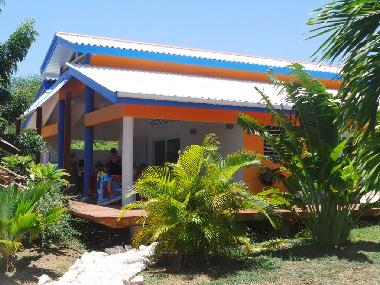 Holiday House in Barber, Curaçao (Curacao) or holiday homes and vacation rentals