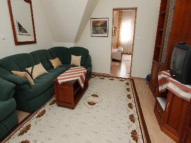 Holiday Apartment in Heviz (Heves) or holiday homes and vacation rentals