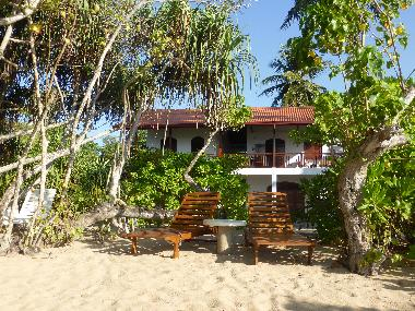 Holiday House in Tangalle (Hambantota) or holiday homes and vacation rentals