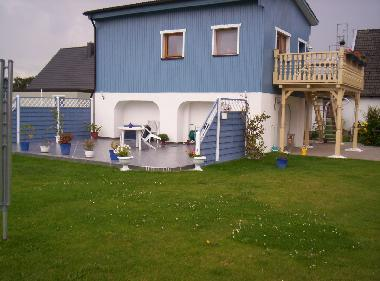 Holiday House in Mühlenbeck (Mecklenburg-Schwerin) or holiday homes and vacation rentals