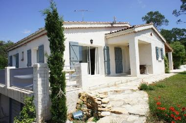 Villa in Lorgues (Var) or holiday homes and vacation rentals