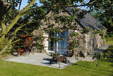 Holiday House in plouguin (Finistère) or holiday homes and vacation rentals