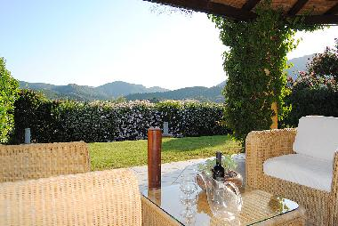 Holiday House in Chia - Domus de Maria (Cagliari) or holiday homes and vacation rentals