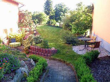 Holiday Apartment in Vohenstrauß (Upper Palatinate) or holiday homes and vacation rentals