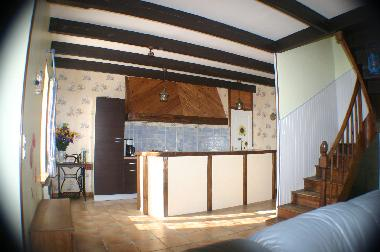 Holiday House in plounevez moedec (Côtes-d'Armor) or holiday homes and vacation rentals