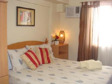 Chalet in Pasig City (Manila) or holiday homes and vacation rentals