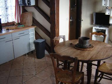Holiday Apartment in trouville sur mer  (Calvados) or holiday homes and vacation rentals