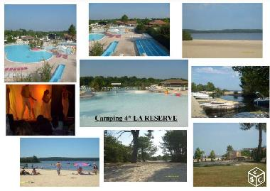Holiday Apartment in GASTES (Landes) or holiday homes and vacation rentals