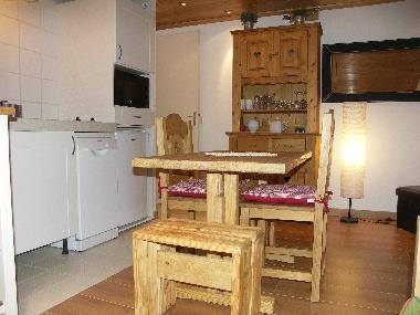 Holiday Apartment in Valmorel (Savoie) or holiday homes and vacation rentals