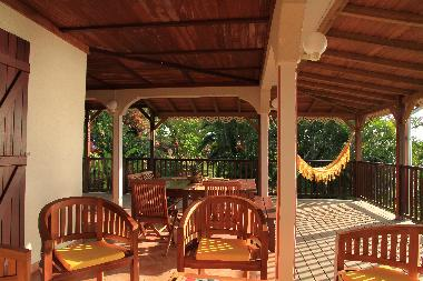 Holiday House in FERRY/DESHAIES (Guadeloupe) or holiday homes and vacation rentals