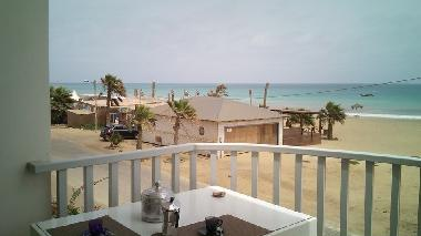 Holiday Apartment in Santa Maria (Sal) or holiday homes and vacation rentals