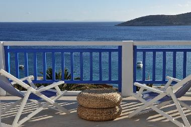 Holiday Apartment in Antiparos (Kyklades) or holiday homes and vacation rentals