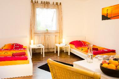 Holiday House in Usingen - Kransberg (Taunus / Frankfurt) or holiday homes and vacation rentals