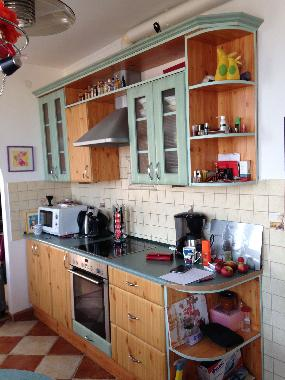 Holiday Apartment in Kaliningrad (Kaliningradskaya Oblast) or holiday homes and vacation rentals