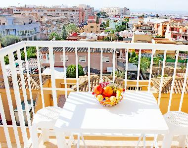 Holiday Apartment in Torrevieja (Alicante / Alacant) or holiday homes and vacation rentals
