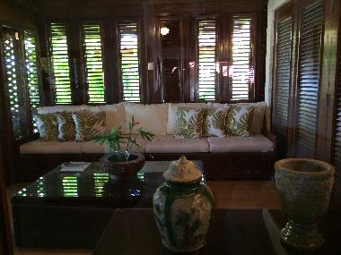 Villa in La Romana (La Romana) or holiday homes and vacation rentals