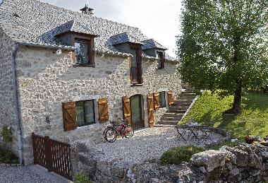 Holiday House in Campuac (Aveyron) or holiday homes and vacation rentals