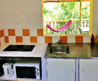 Holiday Apartment in Le Gosier (Guadeloupe) or holiday homes and vacation rentals