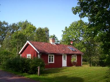 Holiday House in Mönsteras kommun (Smaland) or holiday homes and vacation rentals