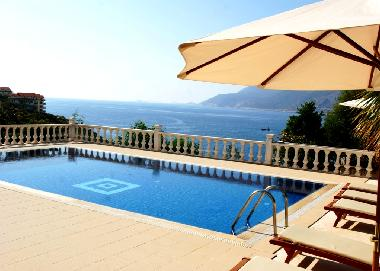 Holiday House in Kas (Antalya) or holiday homes and vacation rentals