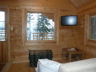 Holiday House in Suovanlahti (Ita-Suomen Laani) or holiday homes and vacation rentals