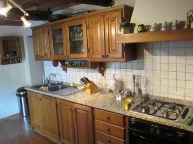 Holiday House in Bagni Di Lucca (Lucca) or holiday homes and vacation rentals