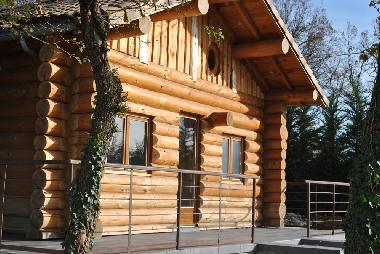 Chalet in montmurat (Cantal) or holiday homes and vacation rentals