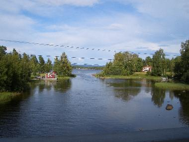 Holiday House in Bjuraker (Hälsingland) or holiday homes and vacation rentals
