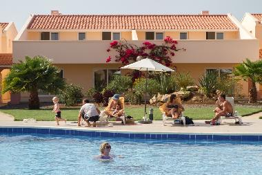 Bed and Breakfast in Santa Maria  (Sal) or holiday homes and vacation rentals