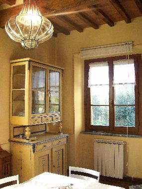Holiday Apartment in Pozzi di Seravezza (Lucca) or holiday homes and vacation rentals