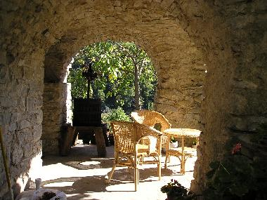 Holiday House in Groppodalosio - Pontremoli (Massa-Carrara) or holiday homes and vacation rentals