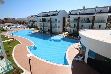 Holiday Apartment in Side (Antalya) or holiday homes and vacation rentals