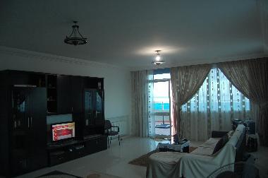 Holiday Apartment Port El Kantaoui Luxus-Penthouse direkt am