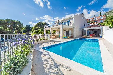 Villa in DUBROVNIK (Dubrovacko-Neretvanska) or holiday homes and vacation rentals
