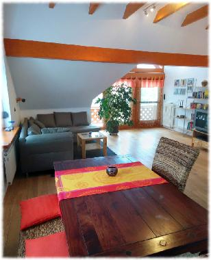 Holiday Apartment in Reckershausen (Hunsrück - Nahe) or holiday homes and vacation rentals