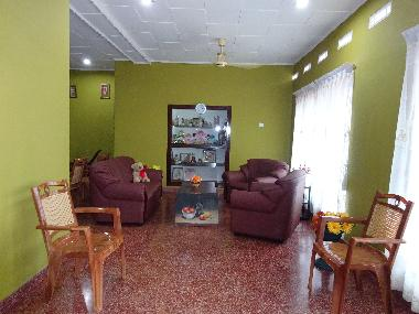 Holiday House in Urumpirai, Jaffna (Jaffna) or holiday homes and vacation rentals