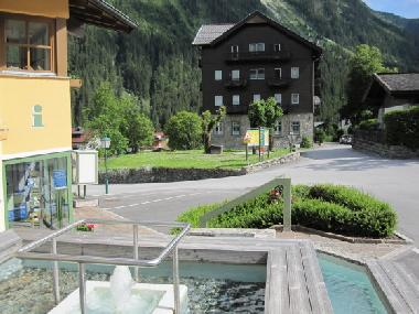 Holiday Apartment in Krimml (Pinzgau-Pongau) or holiday homes and vacation rentals