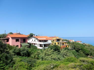 Holiday Apartment in Porto Alabe/Marina di Tresnuraghes (Oristano) or holiday homes and vacation rentals