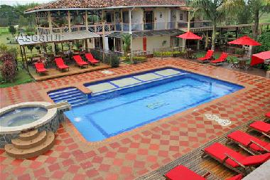 Holiday House in 8000 (Quindio) or holiday homes and vacation rentals